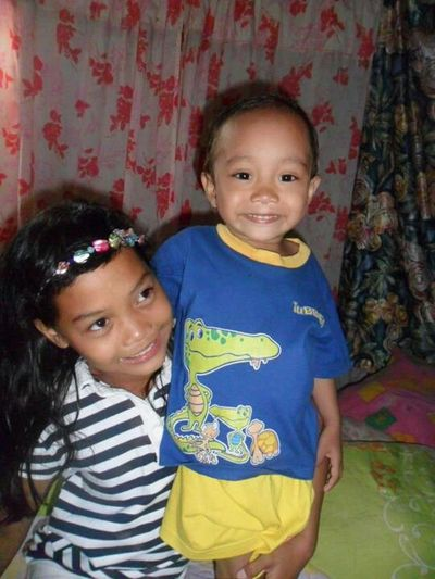 ☆★☆My Youngest Sister <3 And My Youngest <3 Brother ☆★☆
