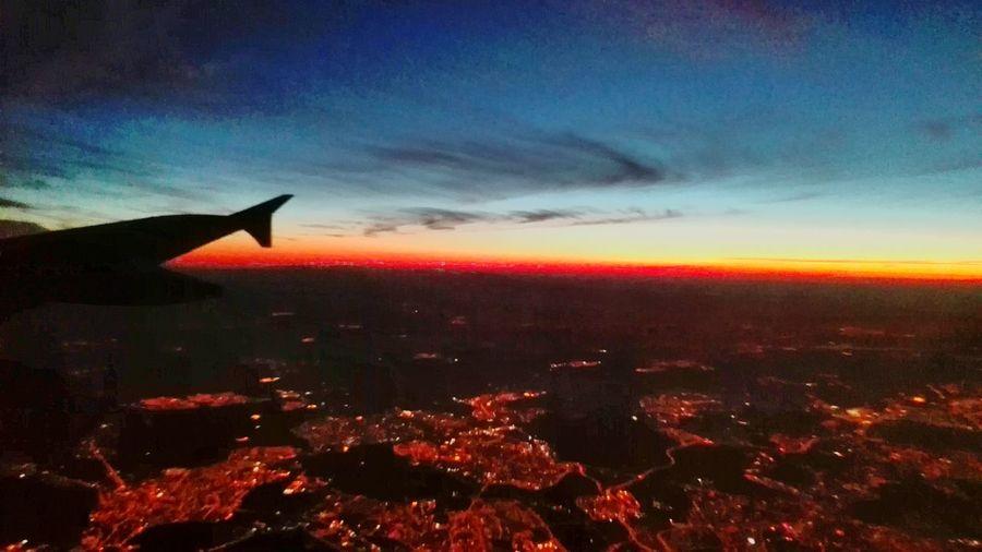 Fly Flying High Flying Sky Enjoying Life Travel Plane