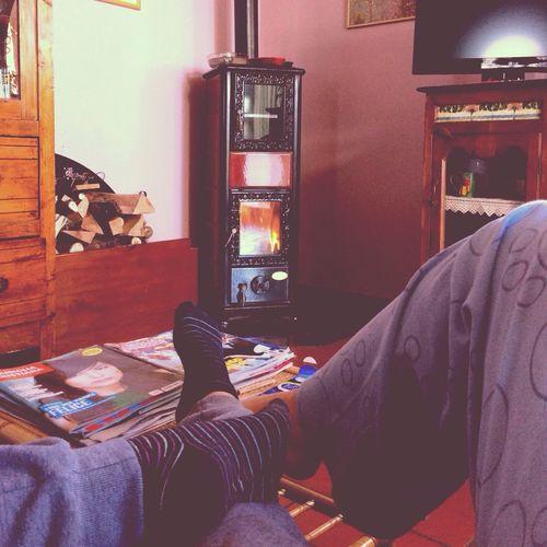 Relax. Casa Anselmi