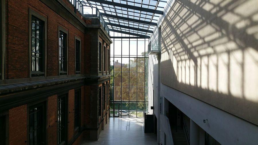 Architecture City Building Modern Kopenhavn Denmark 🇩🇰 Glass - Material