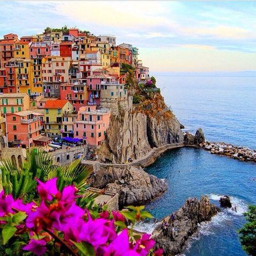 Aww italian place