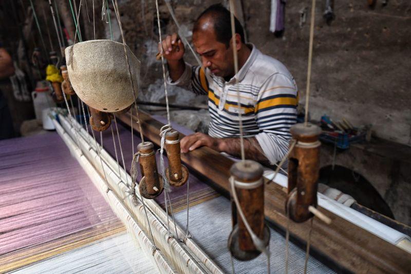 Shal textile