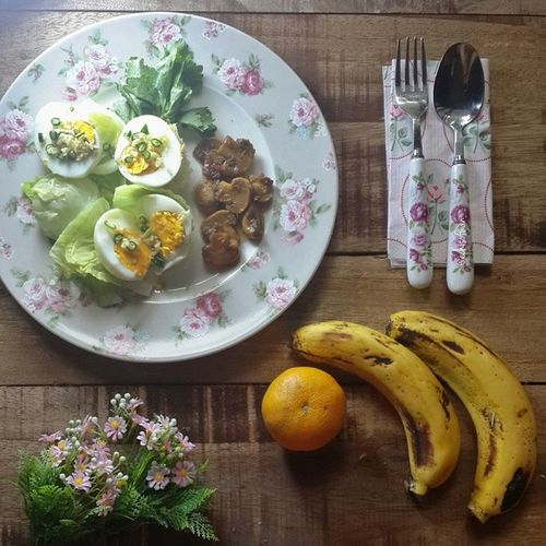Happy Lunch ? Food Photography Food Clean Eating Healthy Food