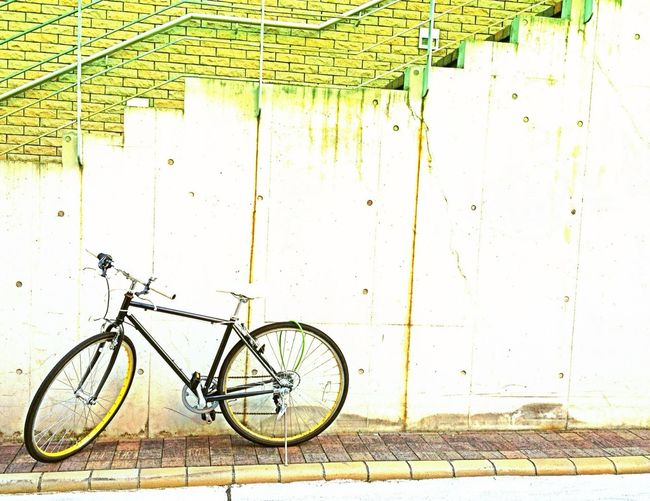 Bycicle EyeEm Meetup Fukuoka