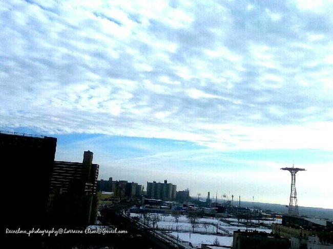 Cloud porn in Brooklyn