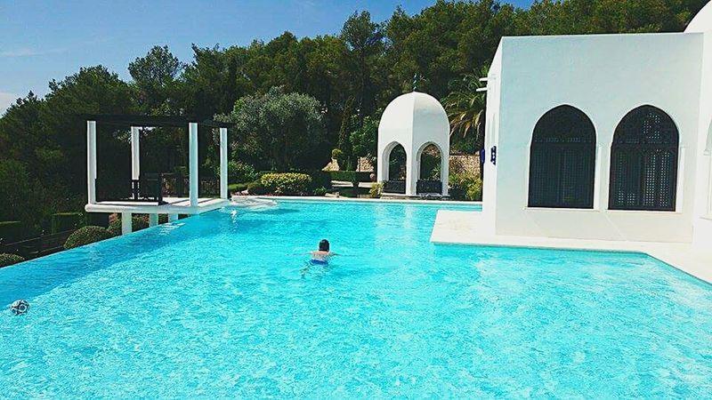Ibiza Palace Healthy Water Millionaires First Eyeem Photo