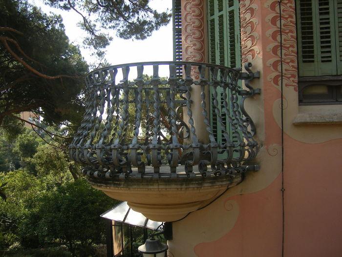 Detalls Parc Guell