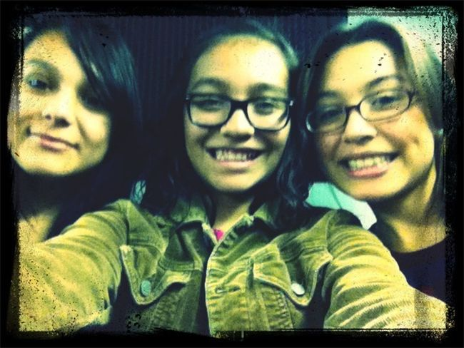 My Cousin's And Me