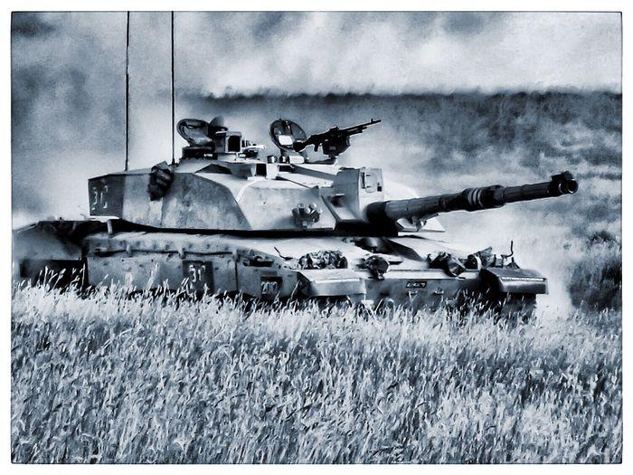 War Military