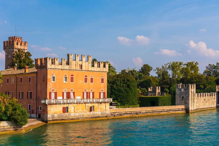 Castle of