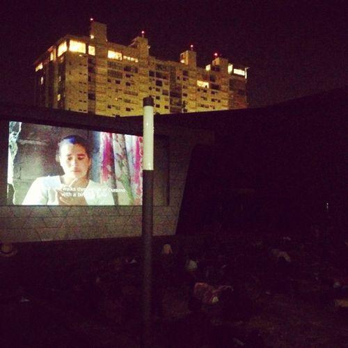 Cine al aire libre en la #cineteca #outside #cinemaparadiso #proyectodf #igers #mexico #igers #igersdf #igersgdl #igersmty #igersmexico #df Outside Mexico Df Igers Igersmexico Igersmty Igersdf Proyectodf Igersgdl Cinemaparadiso Cineteca