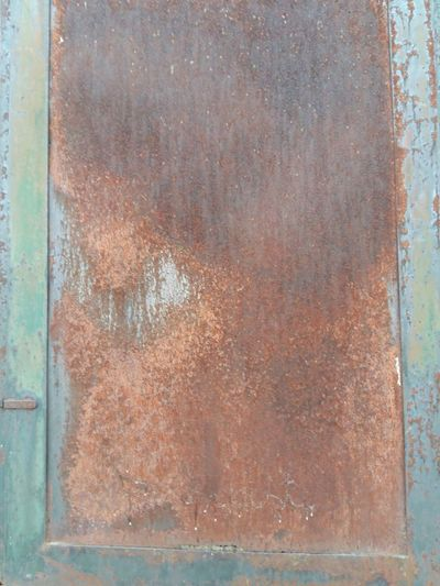 Resist Writings Writing Resisti. Graffiti Wall Gentilino Lugano, Switzerland Rust Bicolor Like A Painting Pastel Power