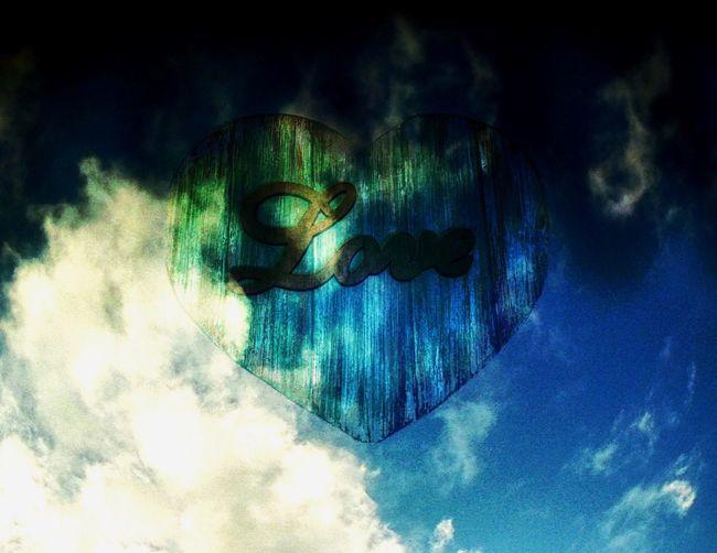 Love.. Sky No