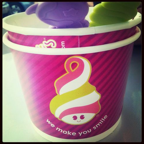 14. Edible. Froyo. Fmsphotoaday