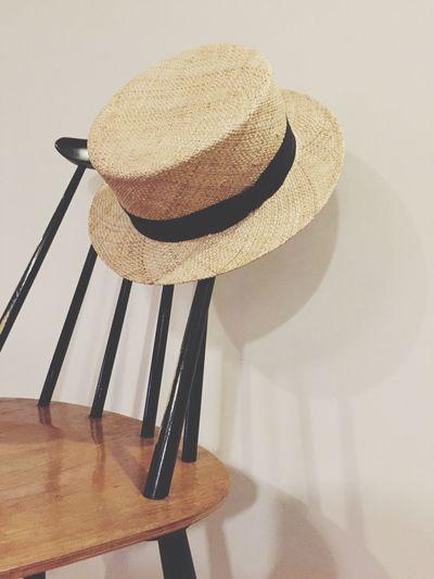 6月のあれこれ。 6月 Birthday プレゼント ハット 帽子