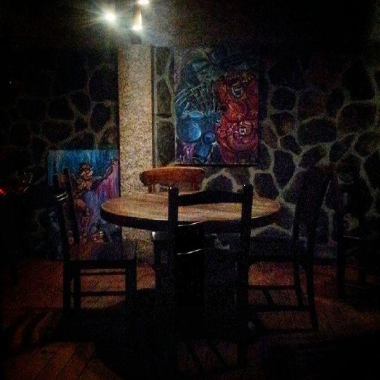 Table Elpatio Bar Porri ño
