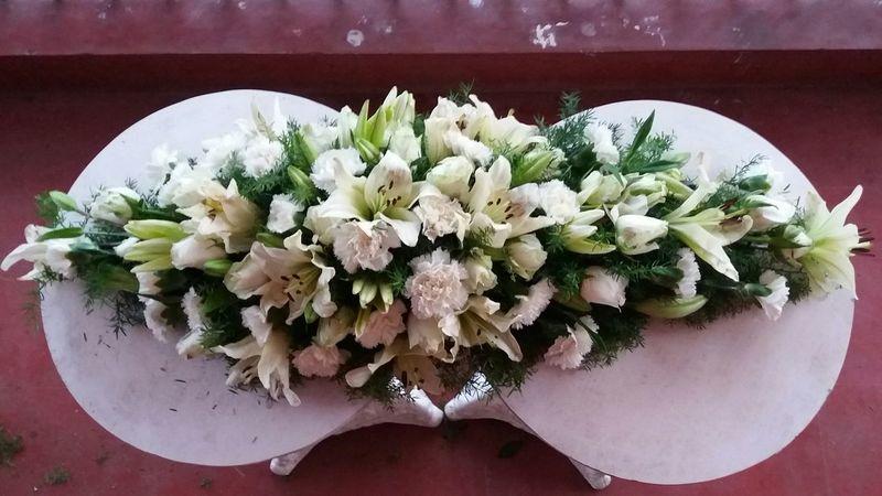 Mywork MyClick Wedding Day Cardecor Good Morning World! Goodmorning EyeEm  Goodmorningsunday Ilovemyfriends ILoveMyJob Lilly Roses