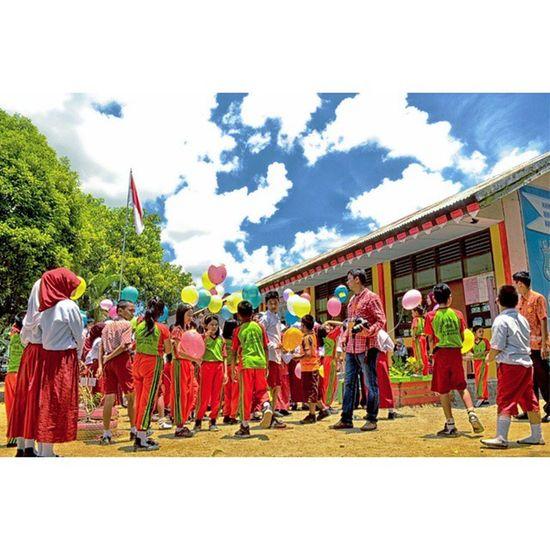 Kelas Inspirasi Pinrang2 @ki_pinrang @ki_sulsel2015 @kelasinspirasi Kelasinspirasi Indonesiamengajar Pendidikan