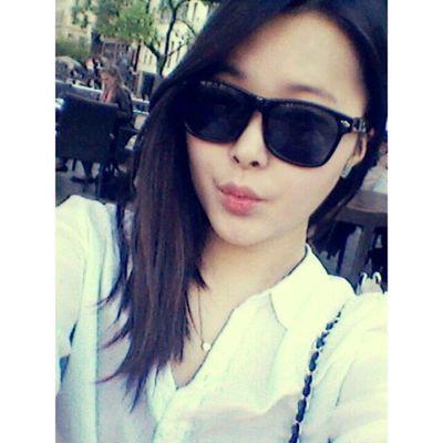 Sunny Ffm Starbucks Sunglasses koreanasiannoschool