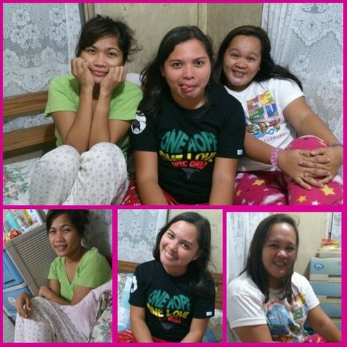 Friendship never ends. Sleepover Pajamaparty Enjoymuch PULAW kaon @ennabhem_21