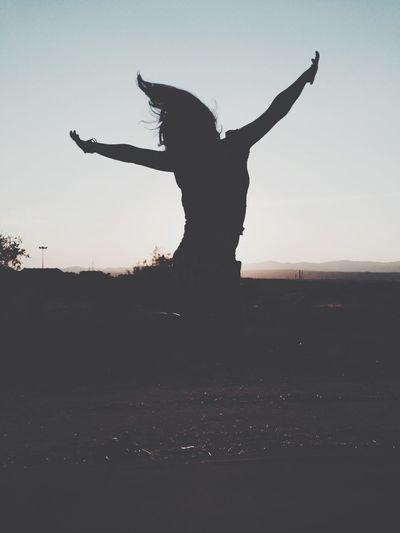 Alternative Fitness Jumping!!! Enjoying Life