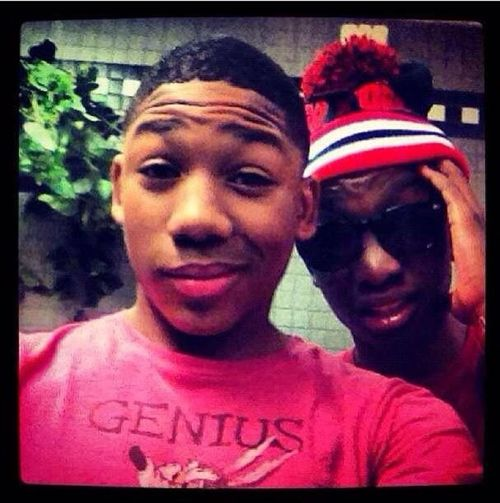 Me And My Brother Boolin
