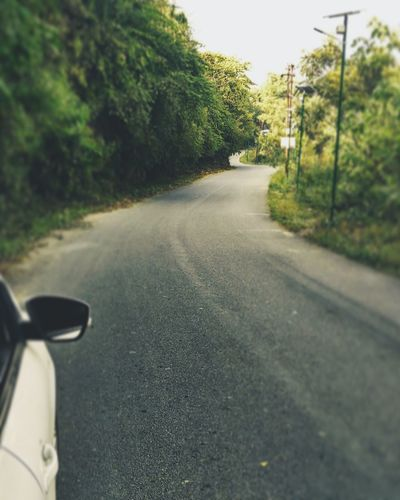 The Drive Travel Driving Curve Road Less Travelled Adventure Finding New Frontiers