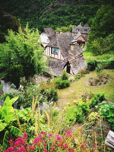 Countryside Countryside Life Middle Ages Town Landscape House Aveyron Naturelovers France 🇫🇷 Holiday Memories nature village