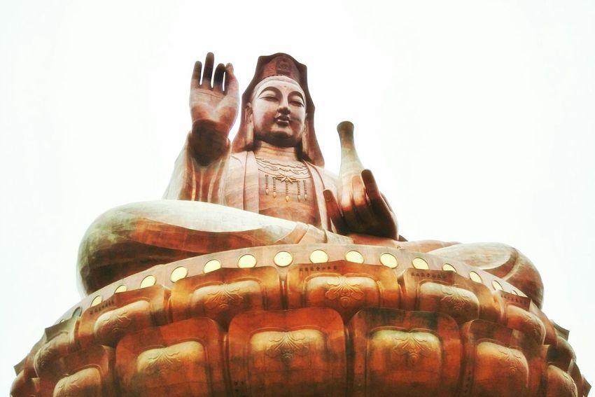 PhonePhotography Phoneography Buddhism Buddhist Foshan Foshan,China China Photography Taking Photos