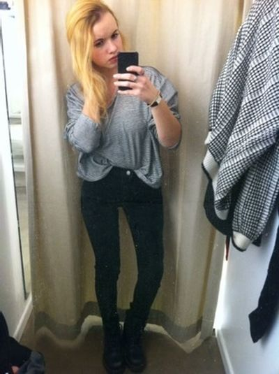 Shopping Followme Outfit #OOTD Love