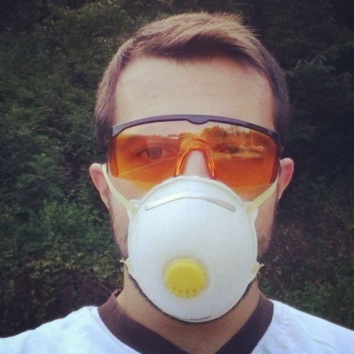 İşler cacık ⛔? Instagood Instaturkey Sakarya Mask working