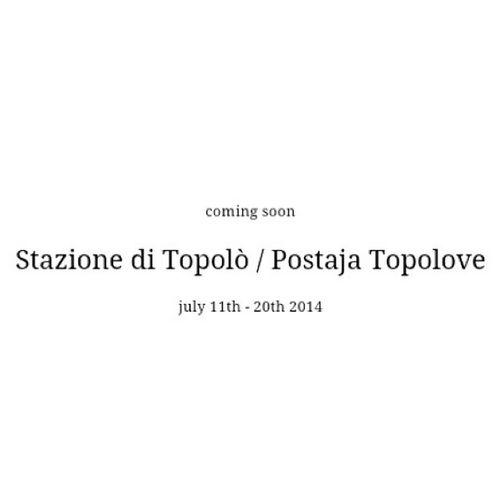 Topolò Stazioneditopolo Topolove Art music cinema artists igersfvg fvg igersitalia