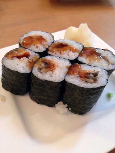 Sushi! Sushi Time Sushi Maki Freshness Ready-to-eat Food Food And Drink Healthy Eating No People
