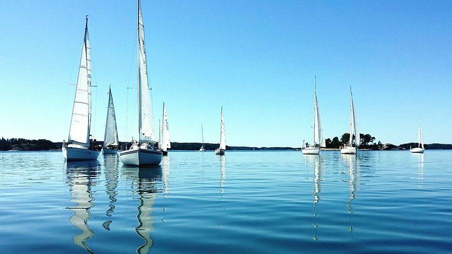 Traveling Sailing Sea Sailing Boat Sailing Race Race 3:rd