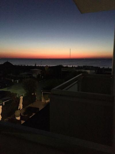 Sunrise ⛅️