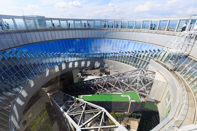 Architecture Built Structure High Angle View Building Exterior Day Sport Stadium Nature Staircase Large Group Of People Sky Travel Destinations Incidental People Crowd Group Of People Tourism Outdoors Water Railing