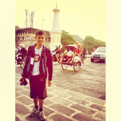 Capture a moment at Tugujogja Me Yogyakarta Istimewa instadaily spirit heal soul