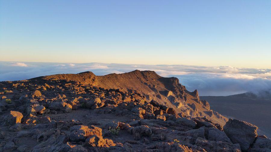 Maui Maui Rock
