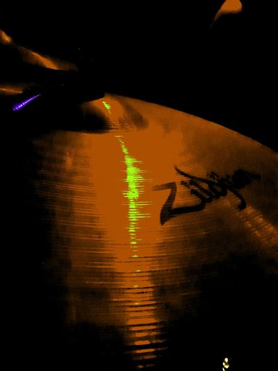 No People Drum Kit Cymbal Zildjian Cymbals :) Happy Halloween Leisure Activity Fun Indoors  Ohio, USA Ohio Rock Music