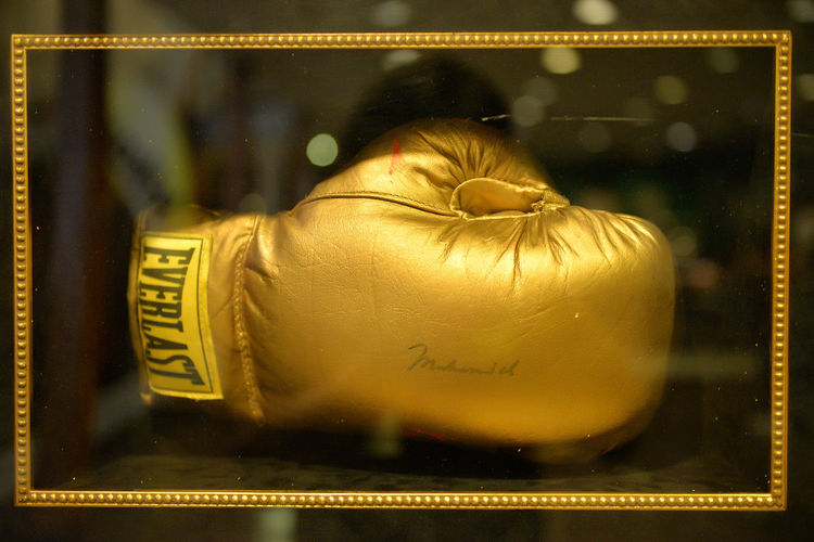 Boxing Boxing Glove Boxing Gloves Eyeem Philippines Gloves Muhammad Ali MuhammadAli Signed Signed Boxing Glove