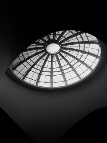 Light And Shadow Pattern Ceiling Lights Lights Mall Architecture Blackandwhite GlendaleGalleria Glendale California