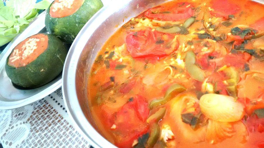 Cooking Moqueca De Peixe Fish Cook Lover