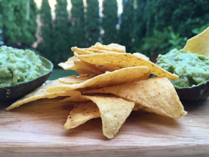 DIP Avocado Tacco Party Food And Drink Food Ready-to-eat Freshness Close-up No People Still Life Mexican Food Snack Wellbeing