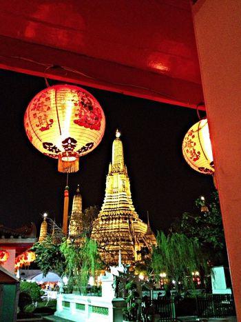 Eye4photography  Night Lights Thailand_allshots EyeEm
