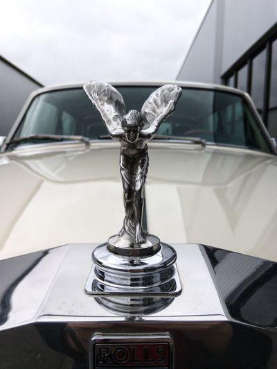 Rolls-Royce Rollsroyce Rolls Royce Flying Lady Car Cars Luxury Wealth Wealthy Rich First Eyeem Photo Collector's Car Millionnaire Millionaire Hood Ornament Classic Cars Emily Rolls Royce Rollsroyceclassic Wedding Car Rolls Mascotte  Classic Car EyeEmNewHere SpiritOfEcstacy