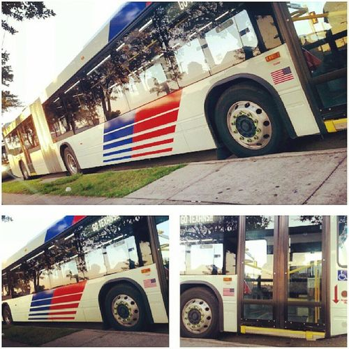 METRO buses here in Houston are amazingly upgrading to extended transportation for us public ppl....OneBus @ATime MetroFinallyDoesSumthinRight