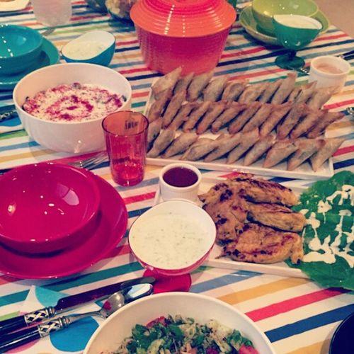 رمضانيات رمضان