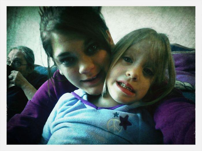 Sister Love<3