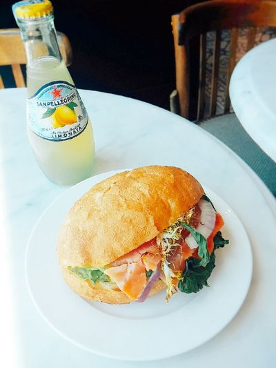Sanpellegrino  Sandwiches Limonata Salute Who Willing To Join Me