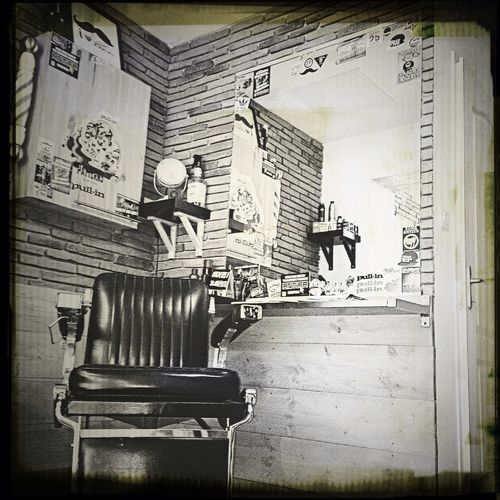 Socut Barbershop Hairdresser